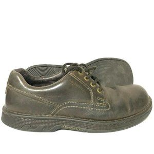 Merrell Mens Lace Up Derby Casual Dress Shoes